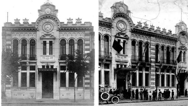 Centro Gallego de Buenos Aires / Facebook