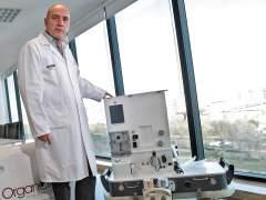 Una nueva tecnología permitirá mejorar el hígado graso para trasplantes