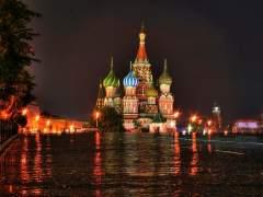 Una amenaza de bomba provoca la evacuación de un centro comercial cerca de la Plaza Roja de Moscú