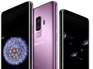 Samsung Galaxy S9 y S9