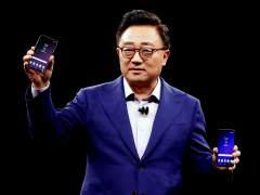 Samsung revela los detalles del Galaxy S9 y S9+