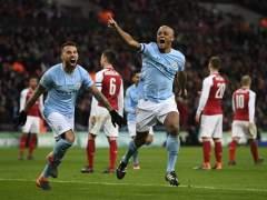 El City de Pep Guardiola logra su primer título: la Carabao Cup