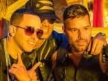Ricky Martín, Wisin y Yandel