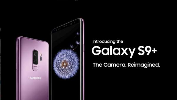 Resultado de imagen para Galaxy S9
