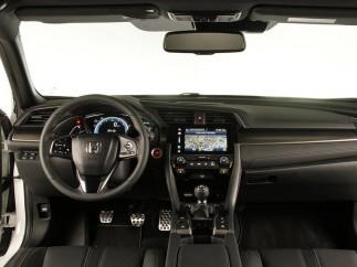 Mazda, con la opción del cambio automático