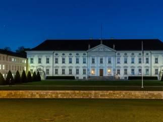 PALACIO DE BELLEVUE (ALEMANIA)