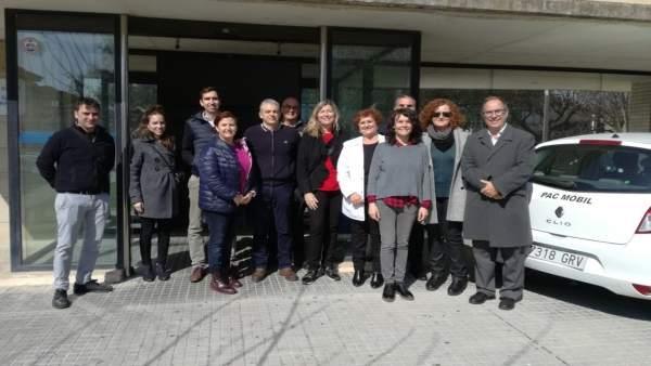 Centro Salud Alcúdia