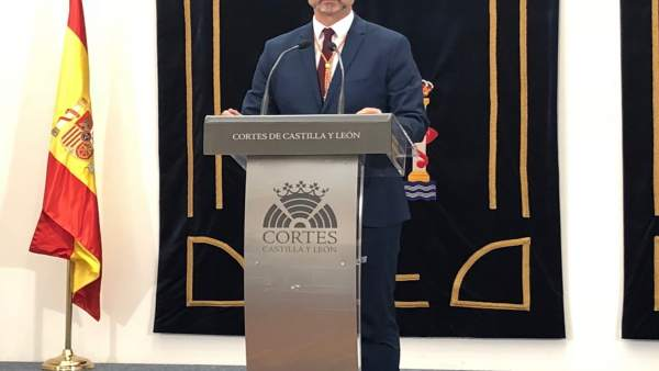 Luis Fuentes