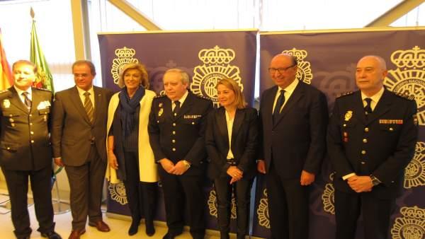 Nuevo Comisario De Cáceres