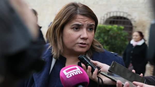 Agustina García Élez