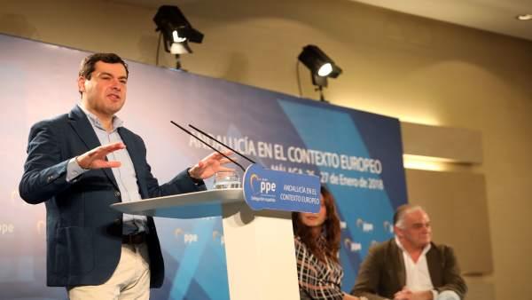 Juanma Moreno PP-A