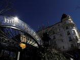 El Hotel Ritz cierra por reformas