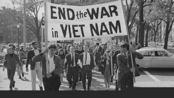 La Guerra De Vietnam C Mo Nunca Antes Contada En Movistar