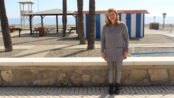 Np: Abierto El Plazo Para Solicitar Los Quioscos De Helados En Vélez Málaga Para