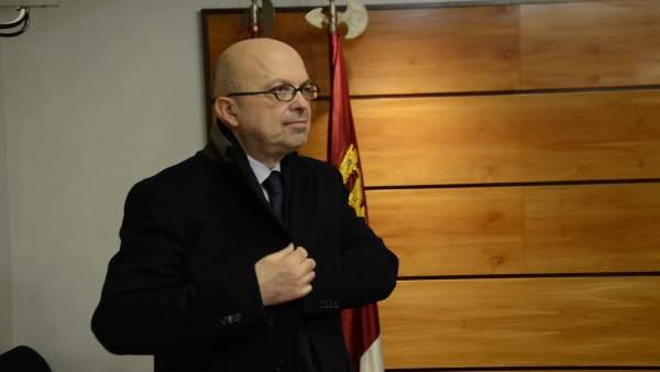 Nacho Villa en Comisión 2