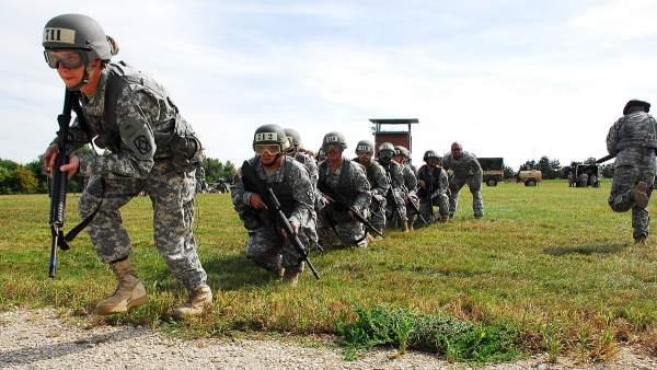 Ejército de EE UU