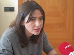 Núria Parlon, PSC.