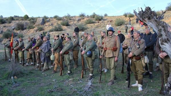 Batalla del Jarama