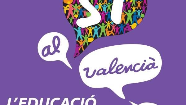 """Escola recomana als centres triar el valencià com a llengua vehicular per a """"garantir el plurilingüisme"""""""