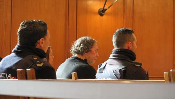 Sito Miñanco se sienta en el banquillo de los acusados por blanqueo