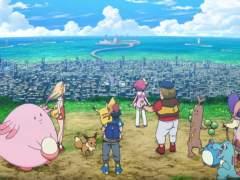Pokémon: Una historia de todos