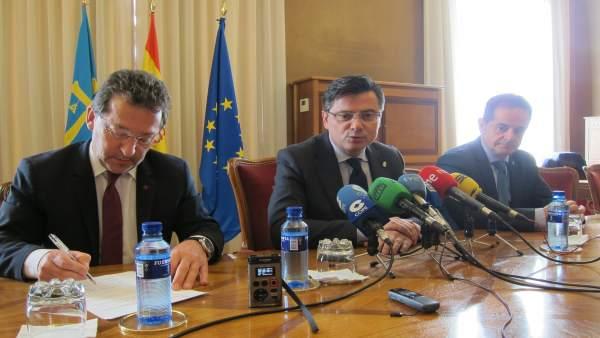 Liga de Debates en Asturias