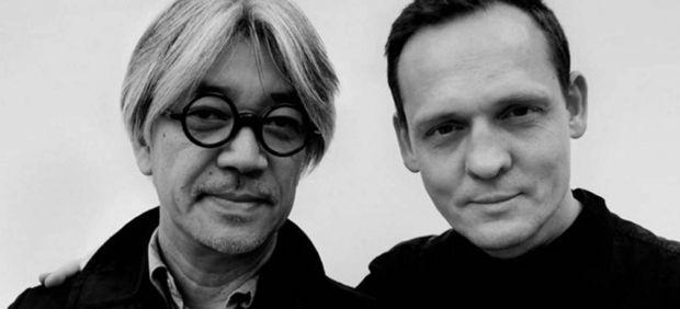 Alva Noto & Ryuichi Sakamoto