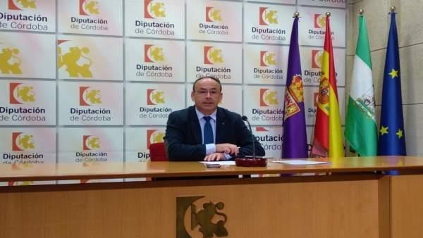 Martín presenta el Plan de Modernización y Administración Electrónica