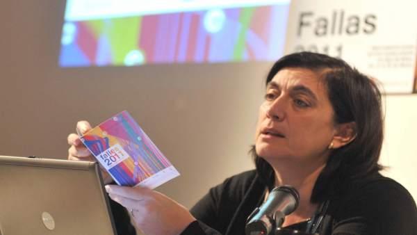 L'exgerent de FGV Marisa Gracia, processada per presumptes irregularitats en contractes de seguretat