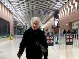 Una abuela italiana de 93 años viaja a Kenia para trabajar como voluntaria