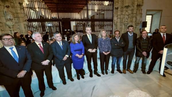Alianza en el sector industrial gallego