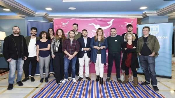 Beca EmergenT Torremolinos 2018 segunda edición