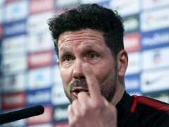El Atlético de Madrid y su 'clavo ardiendo' tienen una cita en Londres