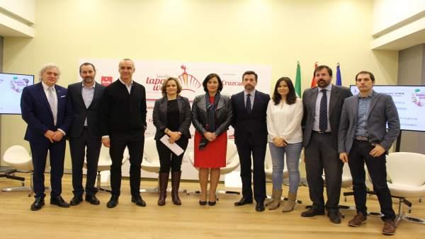 Santander, ciudad invitada en el Sevilla Tapas Week