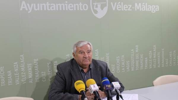 Np: Vélez Málaga Invirtió Cerca De 2 Millones De Euros En Parques Y Jardines Dur