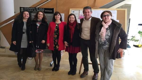 Jornada de Formación de Portugués en Huelva.