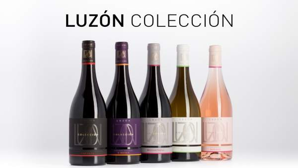 Bodegas Luzón acaba de lanzar al mercado su nueva gama de vinos, Luzón Colección