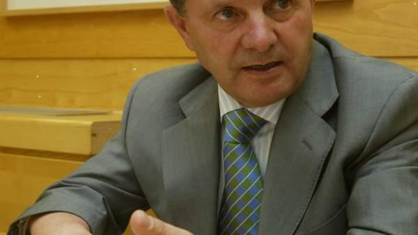 Antonio Martínez Caler