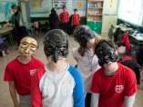 Teatro contra el acoso escolar