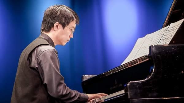 Takahiro Mita ofrece el viernes el primer concierto