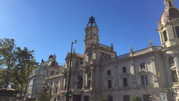 L'Ajuntament de València tanca 2017 amb un superàvit de 62,2 milions