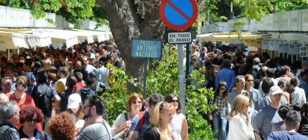 La 53 Fira del Llibre de València será la de mayor participación con un 21% más de expositores y casetas