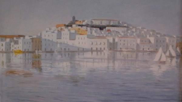 Pintura Ferrer Guasch