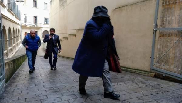 La Tía De Álvaro Gijón