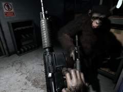 'Crisis en el planeta de los simios'