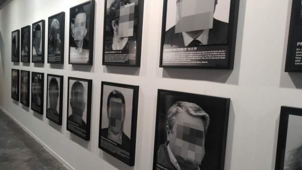 L'artista Santiago Sierra cancel·la la seua participació en unes jornades a València