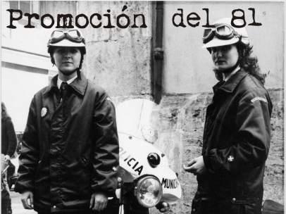 Documental sobre la mujer en la Policía Local de València