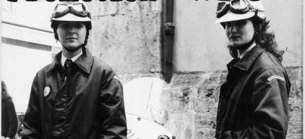 'Promoción del 81': cuando la mujer irrumpió en la Policía Local de València