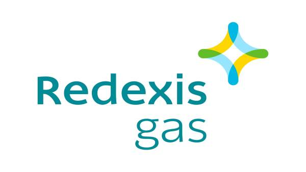 Redexis Gas Logo