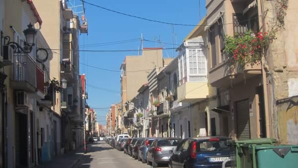 El moviment veïnal insisteix a recuperar la zona zero delCabanyal
